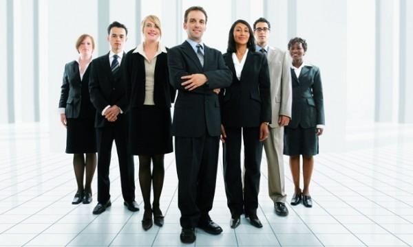quản trị kinh doanh làm gì