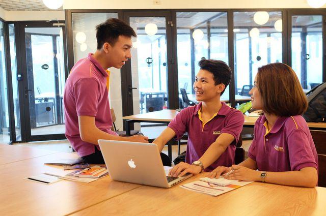 Ngành Công nghệ thông tin nên học trường nào?