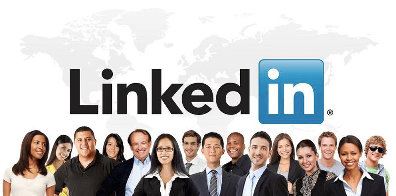 Mạng xã hội Linkedin là gì?